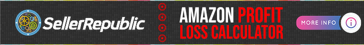 Amazon Profit & Loss Calculations Easy