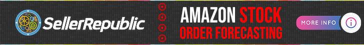 Amazon Stock Forecasting & Easy Ordering